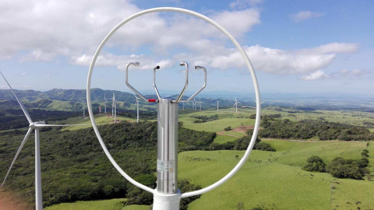 Proyecto Eólico Altamira (2016 -2017)